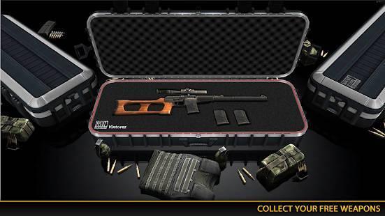 「Gun Club Armory」のスクリーンショット 1枚目