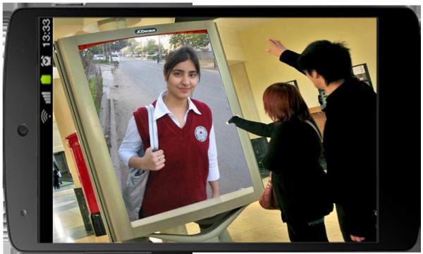「Photo Frames: Hoarding」のスクリーンショット 2枚目