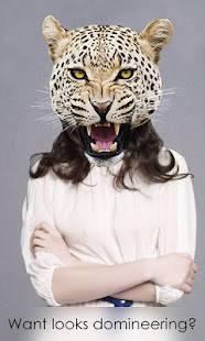 「Beauty Face:animal face」のスクリーンショット 3枚目