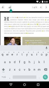 「Google PDF Viewer」のスクリーンショット 3枚目