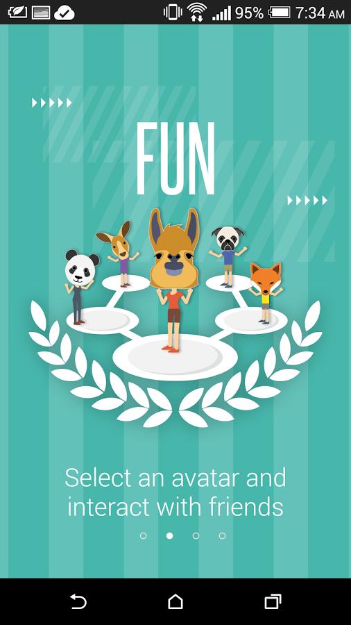 「Fun Fit」のスクリーンショット 2枚目