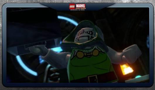 「LEGO® マーベル スーパー・ヒーローズ ザ・ゲーム」のスクリーンショット 2枚目