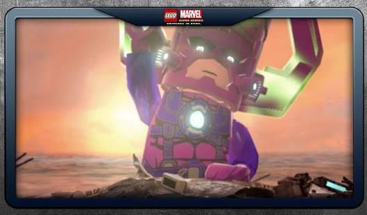 「LEGO® マーベル スーパー・ヒーローズ ザ・ゲーム」のスクリーンショット 3枚目