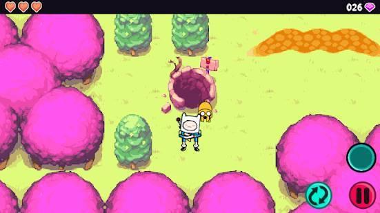 「Adventure Time: Heroes of Ooo」のスクリーンショット 3枚目