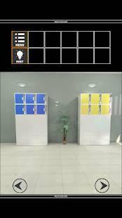 「脱出ゲーム コインロッカー」のスクリーンショット 2枚目