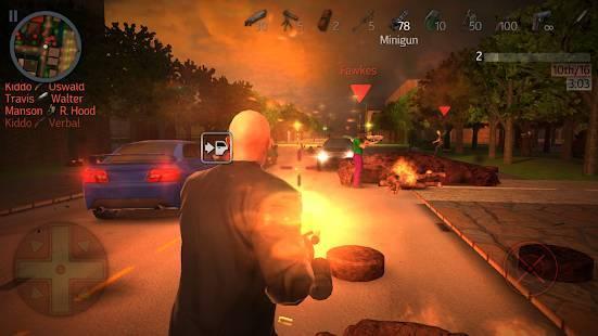 「Payback 2 - The Battle Sandbox」のスクリーンショット 2枚目