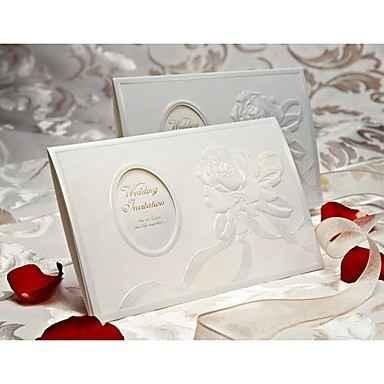 「結婚式の招待状のデザイン」のスクリーンショット 3枚目