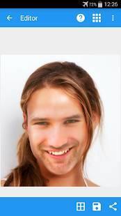 「Face Swap - Photo Face Swap」のスクリーンショット 3枚目