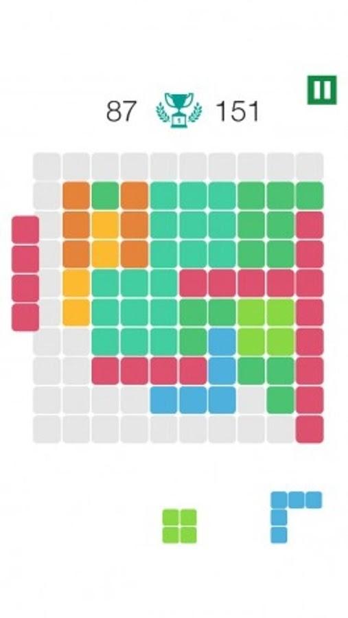 「100! Puzzle」のスクリーンショット 2枚目