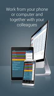 「請求書と見積書のアプリ」のスクリーンショット 2枚目