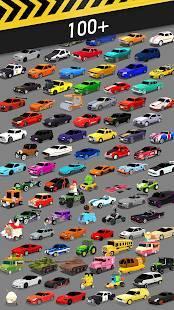 「Thumb Drift — Furious Car Drifting & Racing Game」のスクリーンショット 1枚目