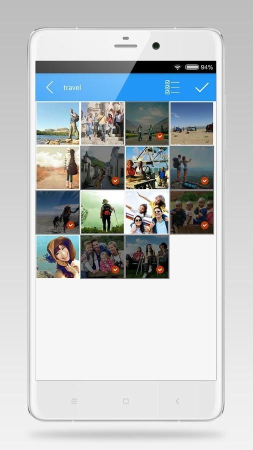 「PDFのコンバーターへの画像」のスクリーンショット 3枚目
