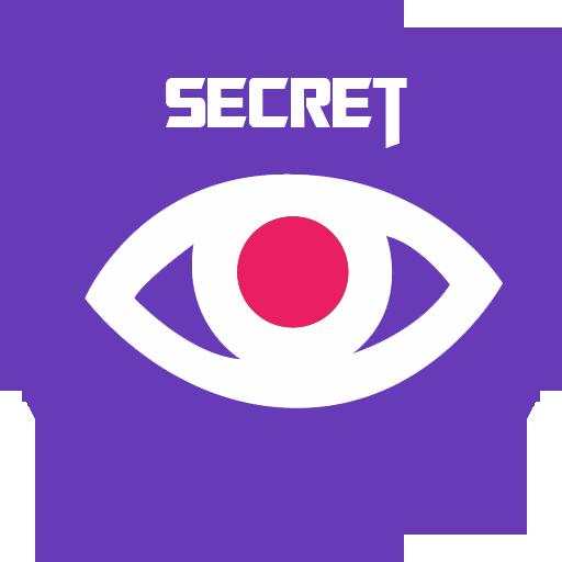 「秘密のビデオレコーダー」のスクリーンショット 2枚目