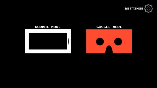 「MilboxTouch ver. VR PAC-MAN」のスクリーンショット 2枚目