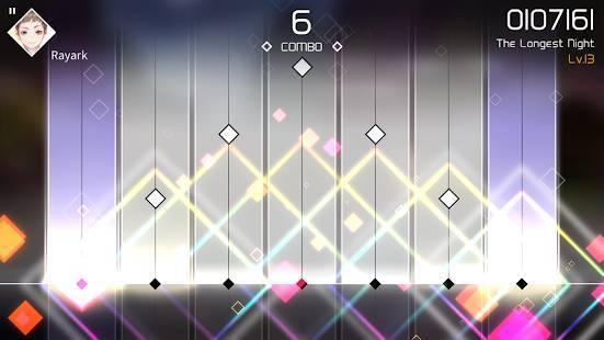 「VOEZ」のスクリーンショット 3枚目