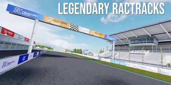 「Assoluto Racing」のスクリーンショット 3枚目