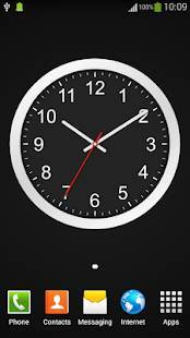 「Clock」のスクリーンショット 1枚目