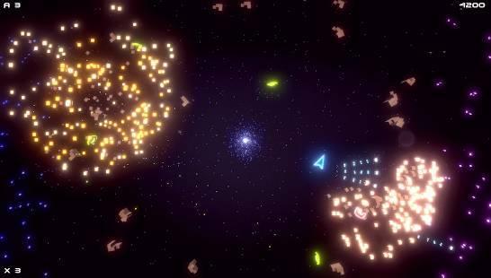 「Star Loop」のスクリーンショット 1枚目
