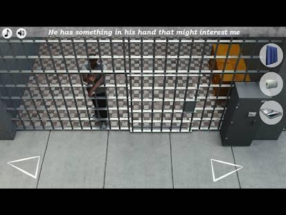 「刑務所からの脱出」のスクリーンショット 1枚目
