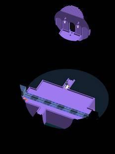 「影の眠る場所デモ版」のスクリーンショット 2枚目