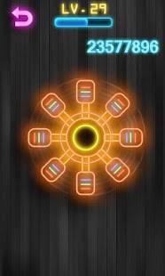 「指スピナー ハンドスピナー - Fidget Spinner」のスクリーンショット 3枚目