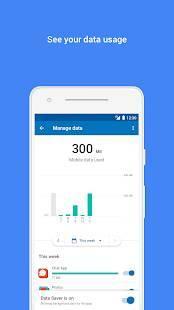「Datally: data saving app by Google」のスクリーンショット 2枚目
