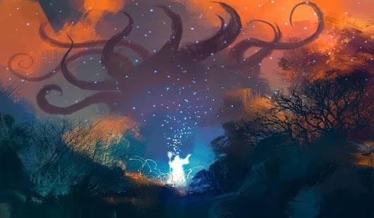 「ノーブル: 魔法使いの育て方」のスクリーンショット 1枚目
