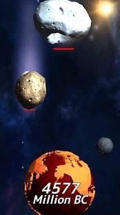 「Space Crusher」のスクリーンショット 3枚目