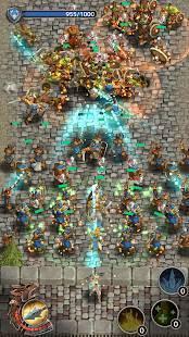 「鉄血のアルテミス - 戦略シューティングRPG -」のスクリーンショット 2枚目