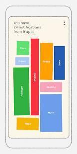 「Post Box - A Digital Wellbeing Experiment」のスクリーンショット 3枚目