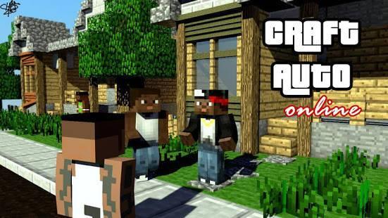 「Craft Auto」のスクリーンショット 1枚目