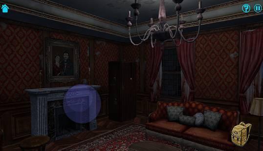 「脱出ゲーム THE ESCAPE」のスクリーンショット 3枚目
