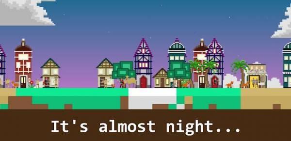 「Landbox -サンドボックス・シミュレーターゲーム-」のスクリーンショット 1枚目