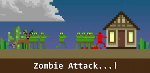 「Landbox -サンドボックス・シミュレーターゲーム-」のスクリーンショット 2枚目