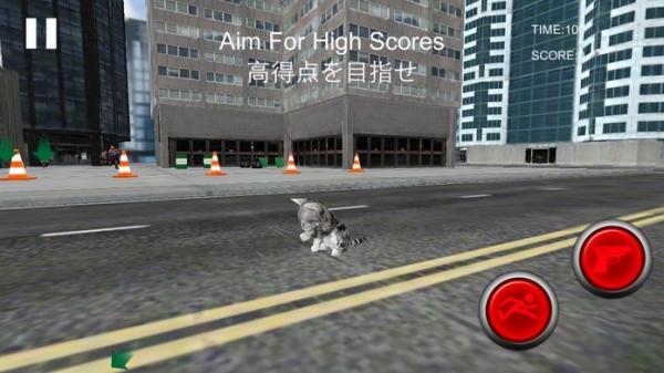 「Neko Simulator NekoZ」のスクリーンショット 3枚目
