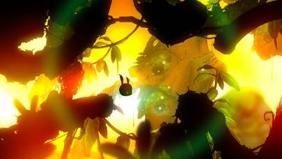 「BADLAND 2」のスクリーンショット 2枚目