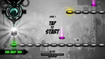 「Give It Up! 2 - 音楽ジャンプゲーム」のスクリーンショット 3枚目