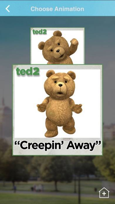 「TED 2 Mobile MovieMaker」のスクリーンショット 1枚目