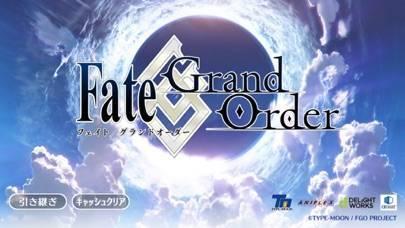 「Fate/Grand Order」のスクリーンショット 1枚目