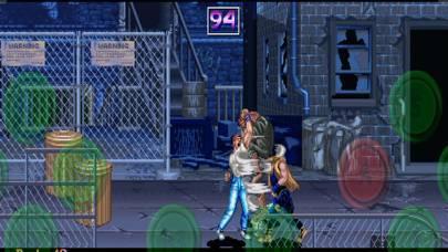 「Street Final Fight」のスクリーンショット 3枚目