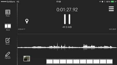 「Rynx.」のスクリーンショット 2枚目
