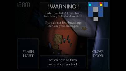 「Five Nights at Freddy's 4」のスクリーンショット 2枚目