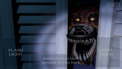 「Five Nights at Freddy's 4」のスクリーンショット 1枚目