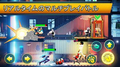 「Mayhem Combat」のスクリーンショット 2枚目