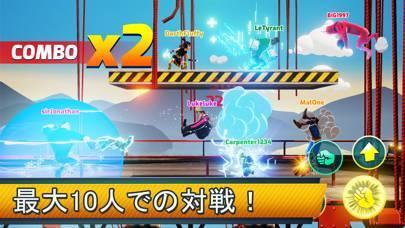 「Mayhem Combat」のスクリーンショット 1枚目