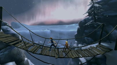 「Brothers: A Tale of Two Sons」のスクリーンショット 2枚目