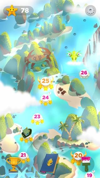 「Sea Hero Quest」のスクリーンショット 3枚目