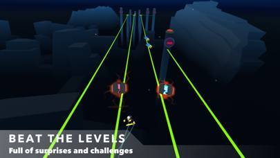 「Power Hover」のスクリーンショット 2枚目