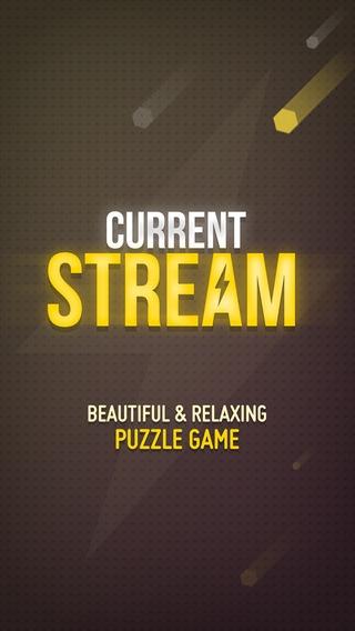 「Current Stream」のスクリーンショット 1枚目