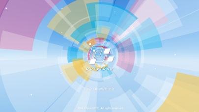 「polytone - Project K4」のスクリーンショット 1枚目